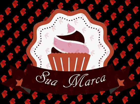 Logo Confeitaria