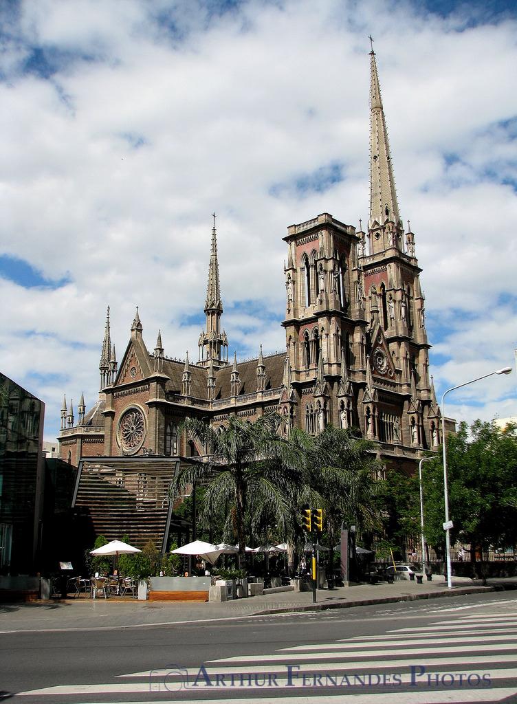 Cordoba - Argentina