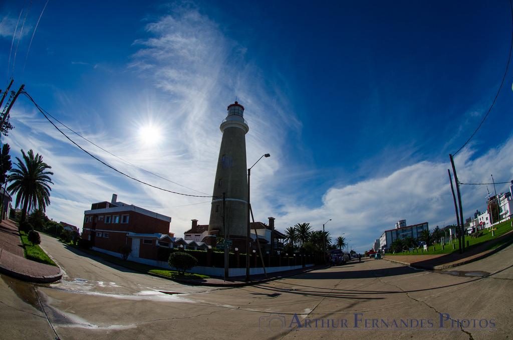 El Faro - Punta del Este - Uruguai