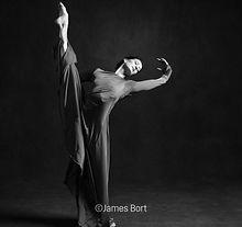 Photo_Marie_Agnès_Gillot_(c)_James_Bort.