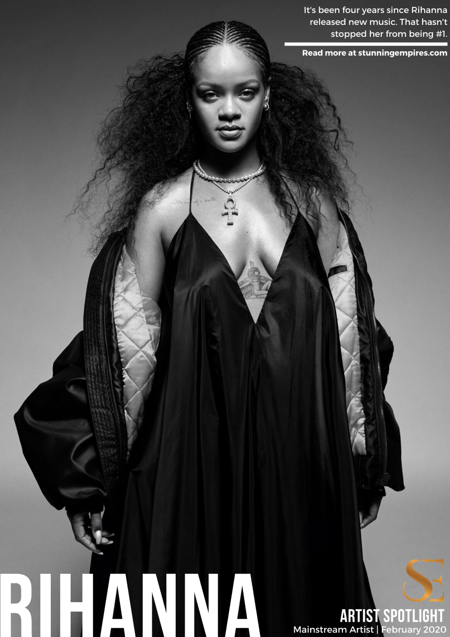 Rihanna | Mainstream Artist Spotlight