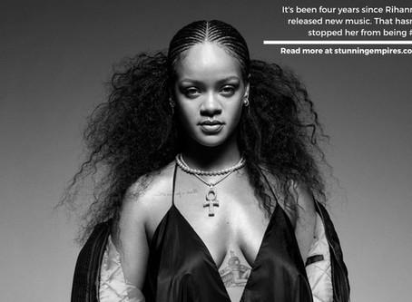 Rihanna: Artist Spotlight   Black History Edition