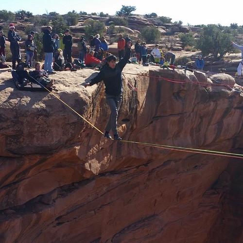 Josué in Moab