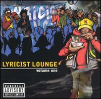 Lyricist Lounge Vol 1.