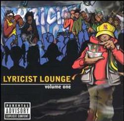 Lyricist Lounge Vol 1.