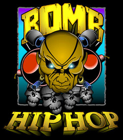 Bomb HipHop