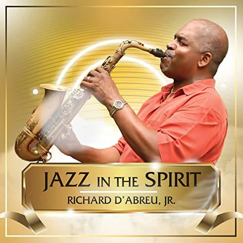 Jazz In The Spirit
