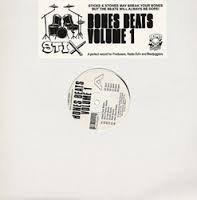 Head Nod Beats 87 bpm