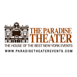 Paradise Theater NYC