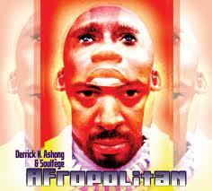 Afropolitan.
