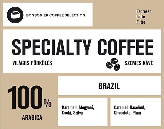 Coffee classic – Brazilia