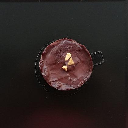 Mangó-praliné