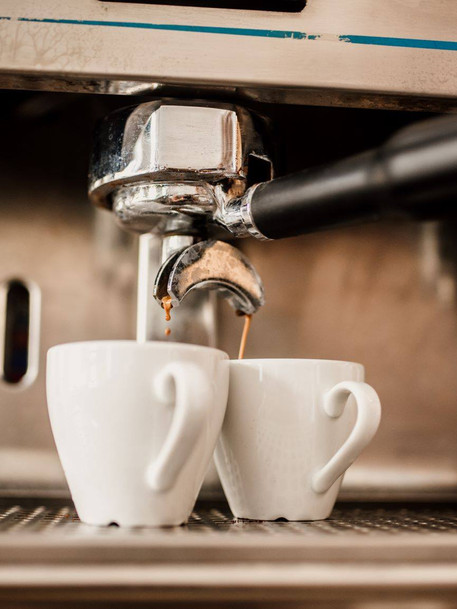 100% arabica kávé