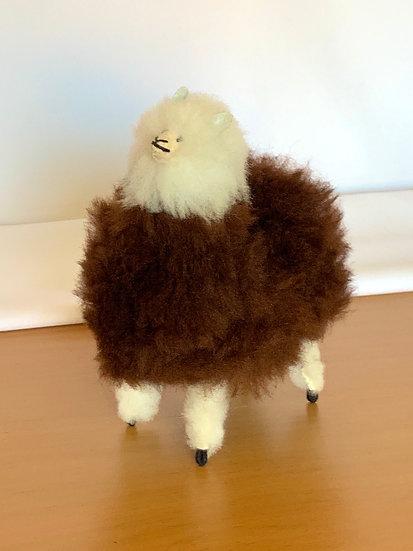 Alpaca Pet (Auburn)