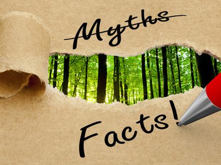 Myth Busting 101
