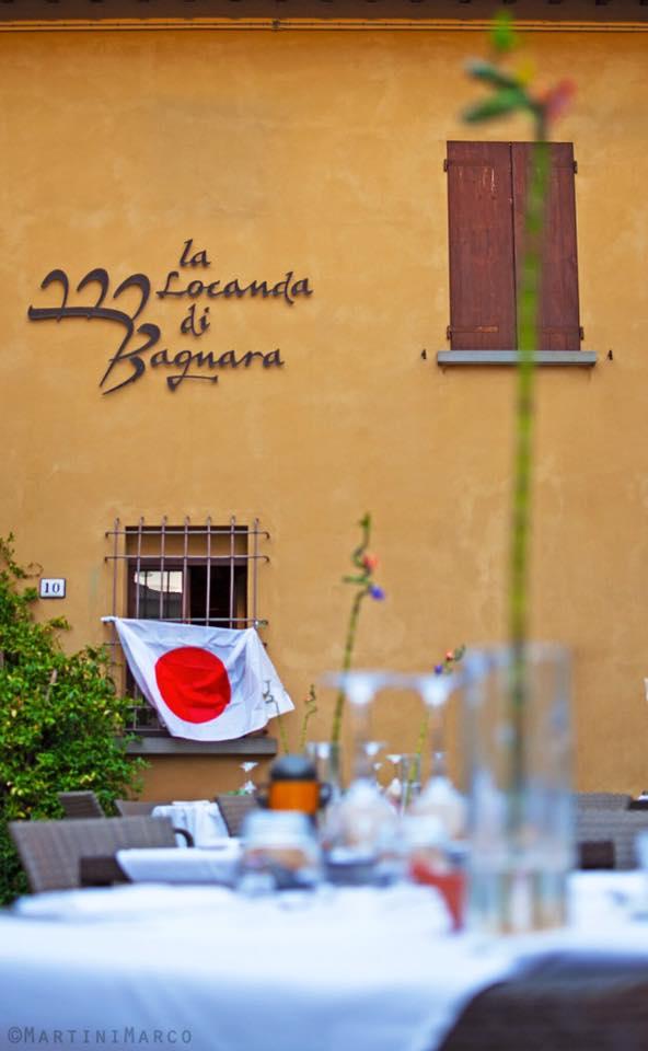 Locanda di Bagnara di Romagna