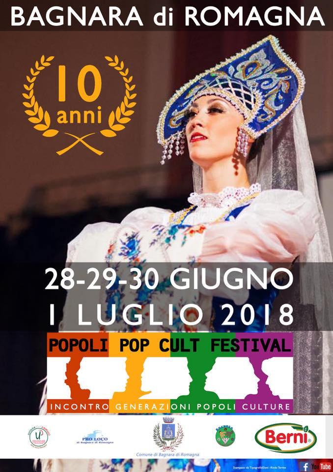 Popoli PopCult Festival - X edizione