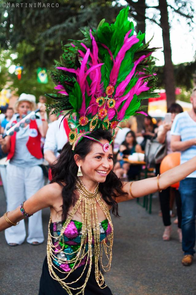 Popoli Pop Cult Festival
