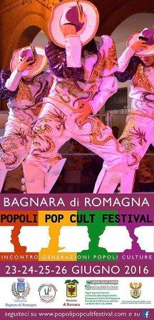 Popoli Pop Cult Festival 2016