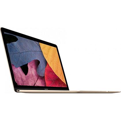 Apple Macbook 12in 1.1 Dual Core 8GB 256GB - MLHE2