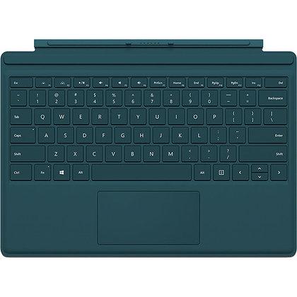 Microsoft Surface Pro4 Keyboard English Teal