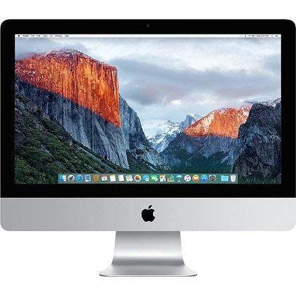 Apple iMac 21in i5 1.6 8GB 1TB - MK142