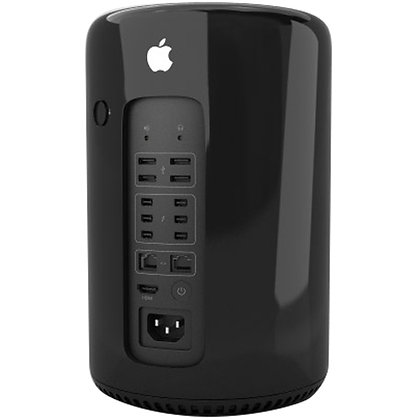 Apple Mac Pro 3.7 Quad Core E5 12GB 256GB - ME253