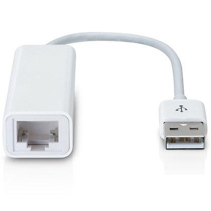 Apple USB Ethernet Adapter MC704