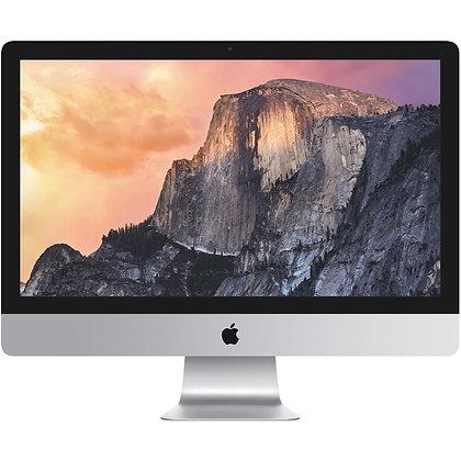 Apple iMac 27in i5 3.3 8GB 2TB 5K Retina - MK482