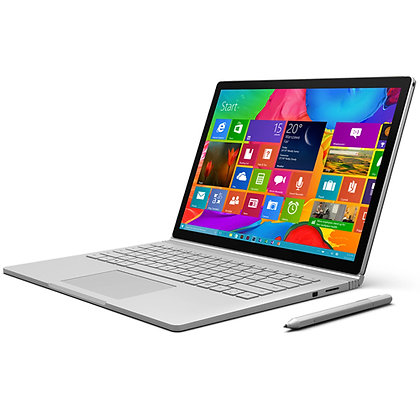 MS Surface Book 512GB i7 16GB 13.5in - CR7 00001