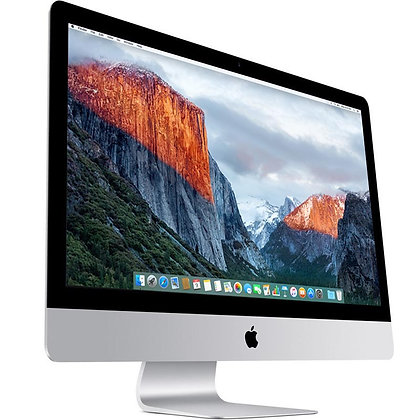 Apple iMac 21in i5 3.1 8GB 1TB 4K Retina - MK452
