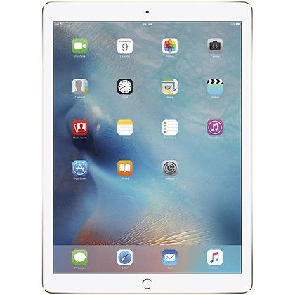 """iPad Pro 12.9"""" 128GB WiFi Gold"""