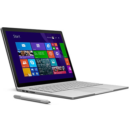 MS Surface Book 256GB i5 8GB 13.5in -  CS5-00001