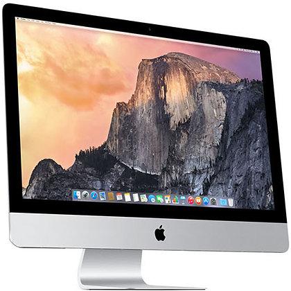 Apple iMac 27in i5 3.2 8GB 1TB 5K Retina - MK472