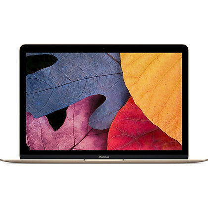 Apple Macbook 12in 1.2 Dual Core 8GB 512GB - MLHF2