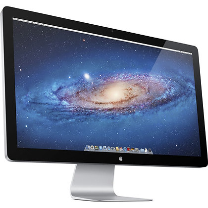 Apple Thunderbolt 27in Display MC914
