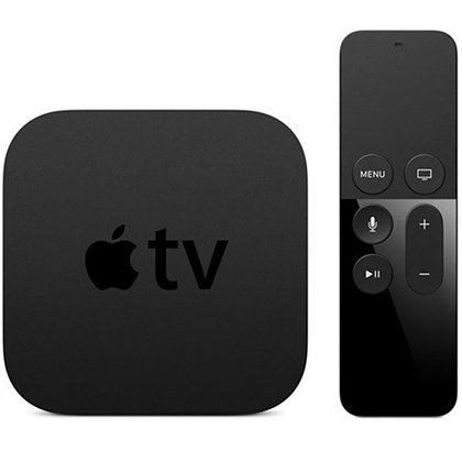 Apple TV MLNC2