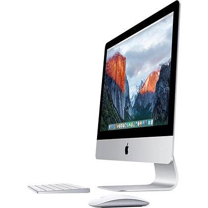Apple iMac 21in i5 2.8 8GB 1TB - MK442