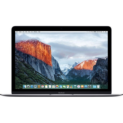 Apple Macbook 12in 1.2 Dual Core 8GB 512GB - MLH82