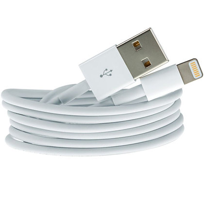 Apple Lightning to USB 1 Meter Cable - MD818