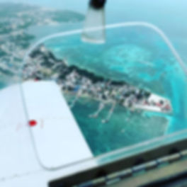 Breathtaking views with us! This is Caye