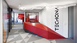Techona offices