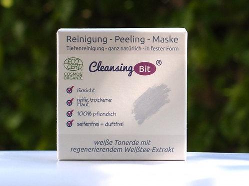 CleansingBit - Reinigung/Peeling/Maske