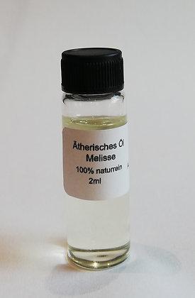Ätherisches Öl Melisse