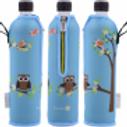 Biodora Trinkflasche Eule