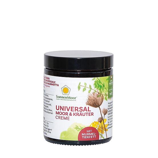 Universal Moor & Kräutercreme 90g