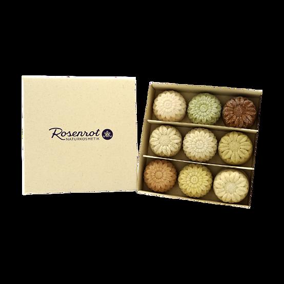 """Rosenrot """"Starterbox"""""""