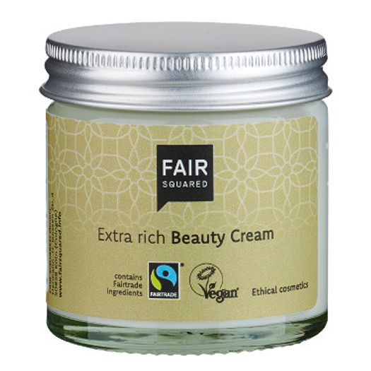 Extra rich BEAUTY CREAM