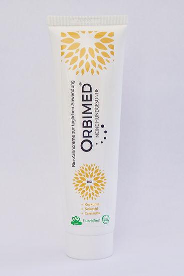 Orbimed Bio-Zahncreme