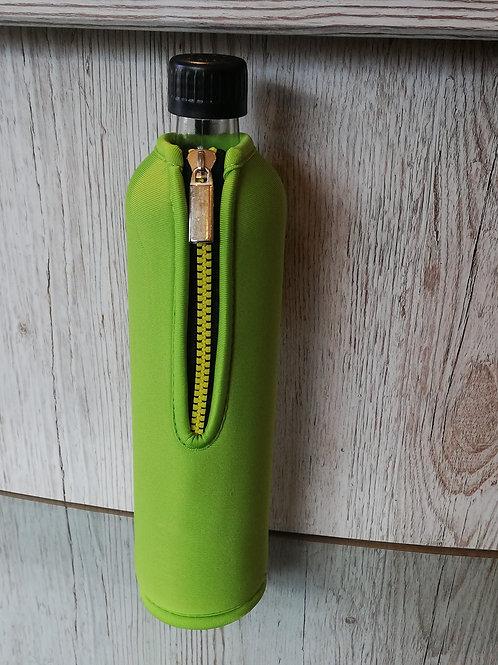Biodora Trinkflasche - Grün 0,7l